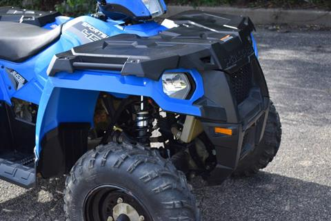2017 Polaris Sportsman 450 H.O. in Wauconda, Illinois - Photo 3
