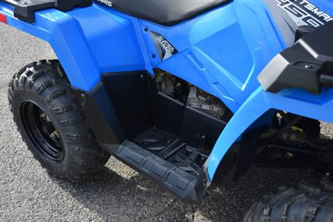 2017 Polaris Sportsman 450 H.O. in Wauconda, Illinois - Photo 5