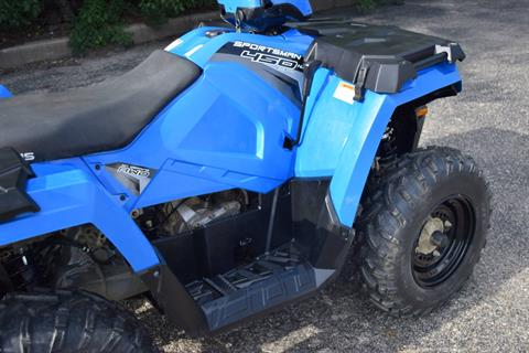 2017 Polaris Sportsman 450 H.O. in Wauconda, Illinois - Photo 6