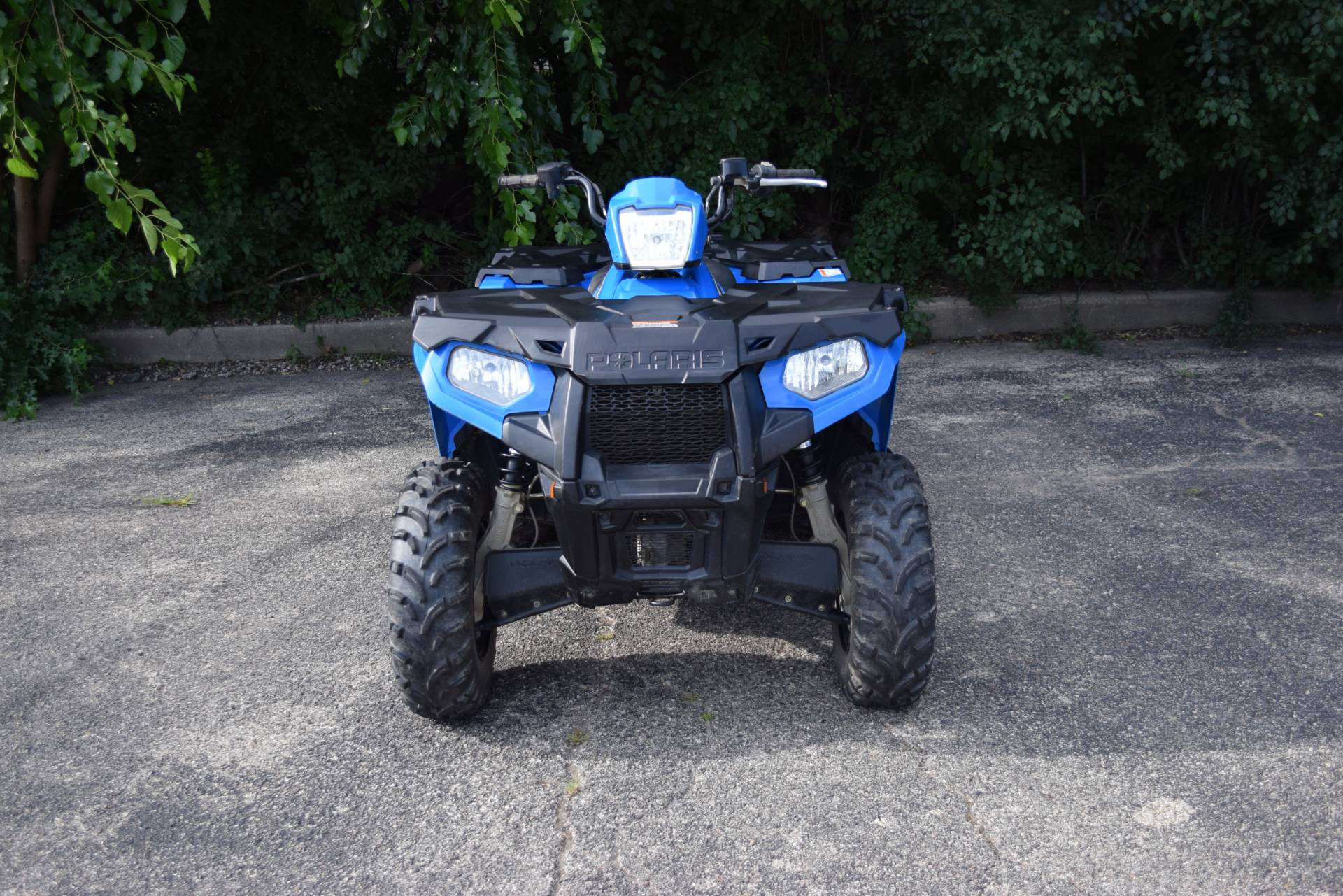 2017 Polaris Sportsman 450 H.O. in Wauconda, Illinois - Photo 10