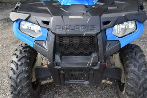 2017 Polaris Sportsman 450 H.O. in Wauconda, Illinois - Photo 13