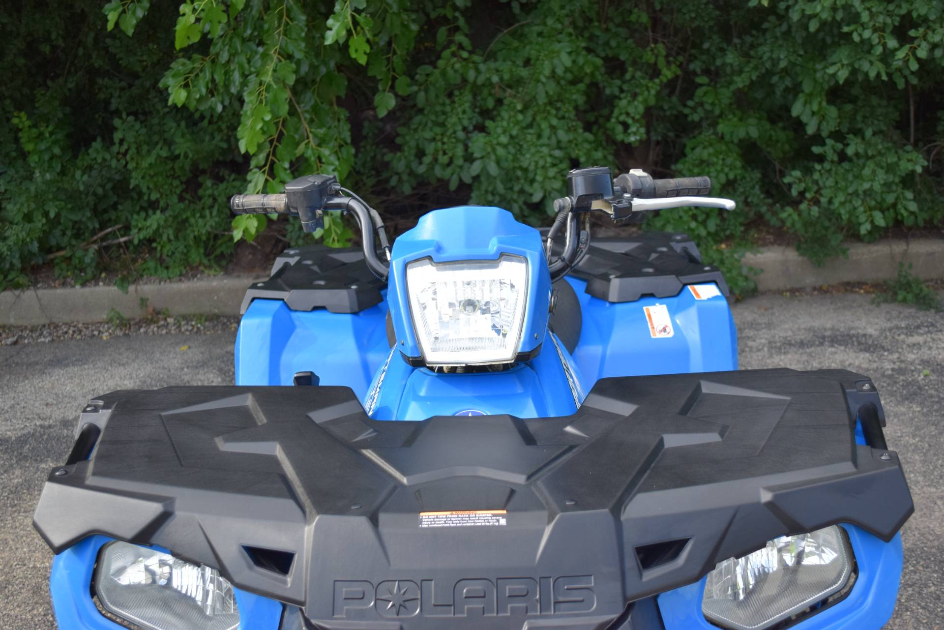 2017 Polaris Sportsman 450 H.O. in Wauconda, Illinois - Photo 14