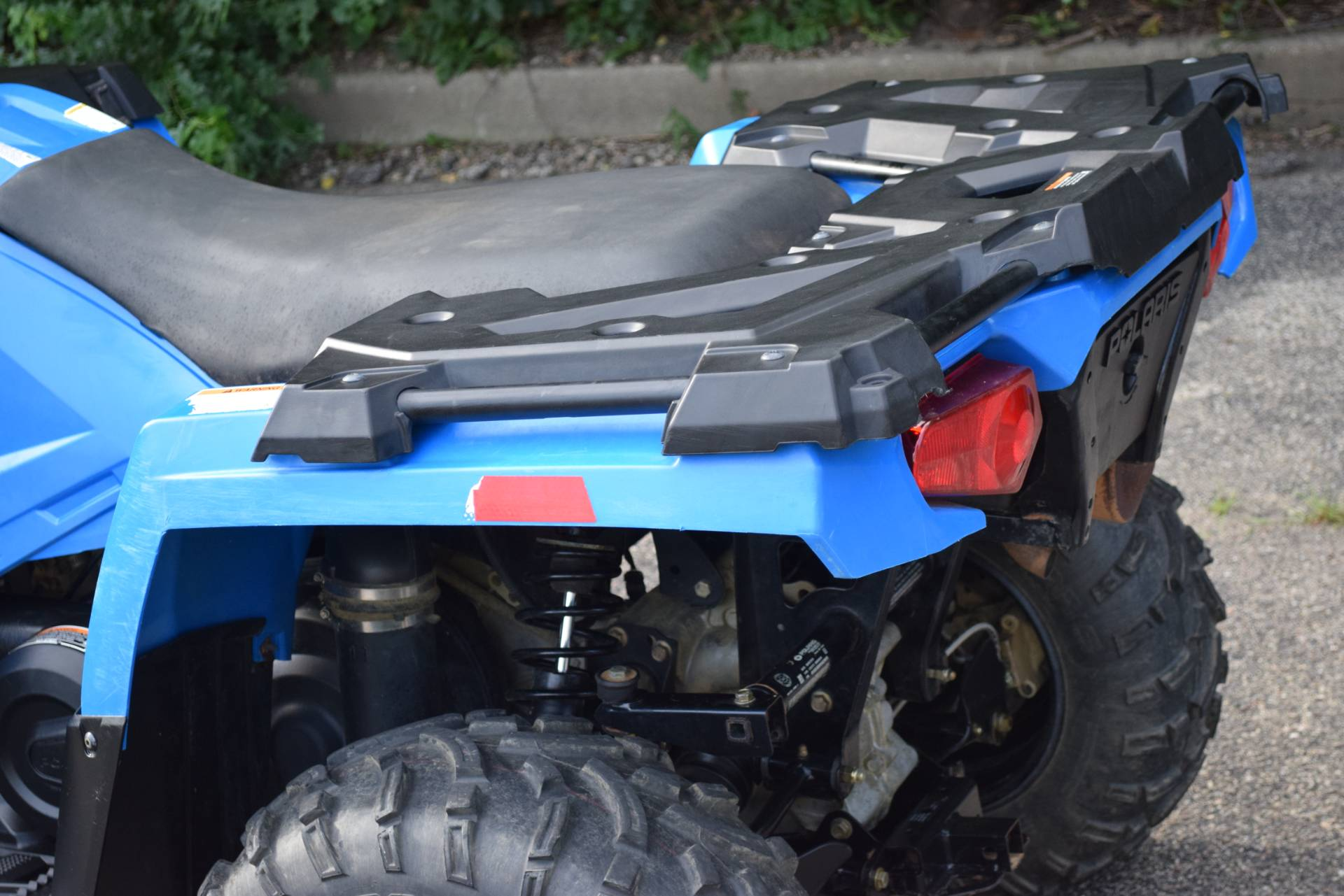 2017 Polaris Sportsman 450 H.O. in Wauconda, Illinois - Photo 18