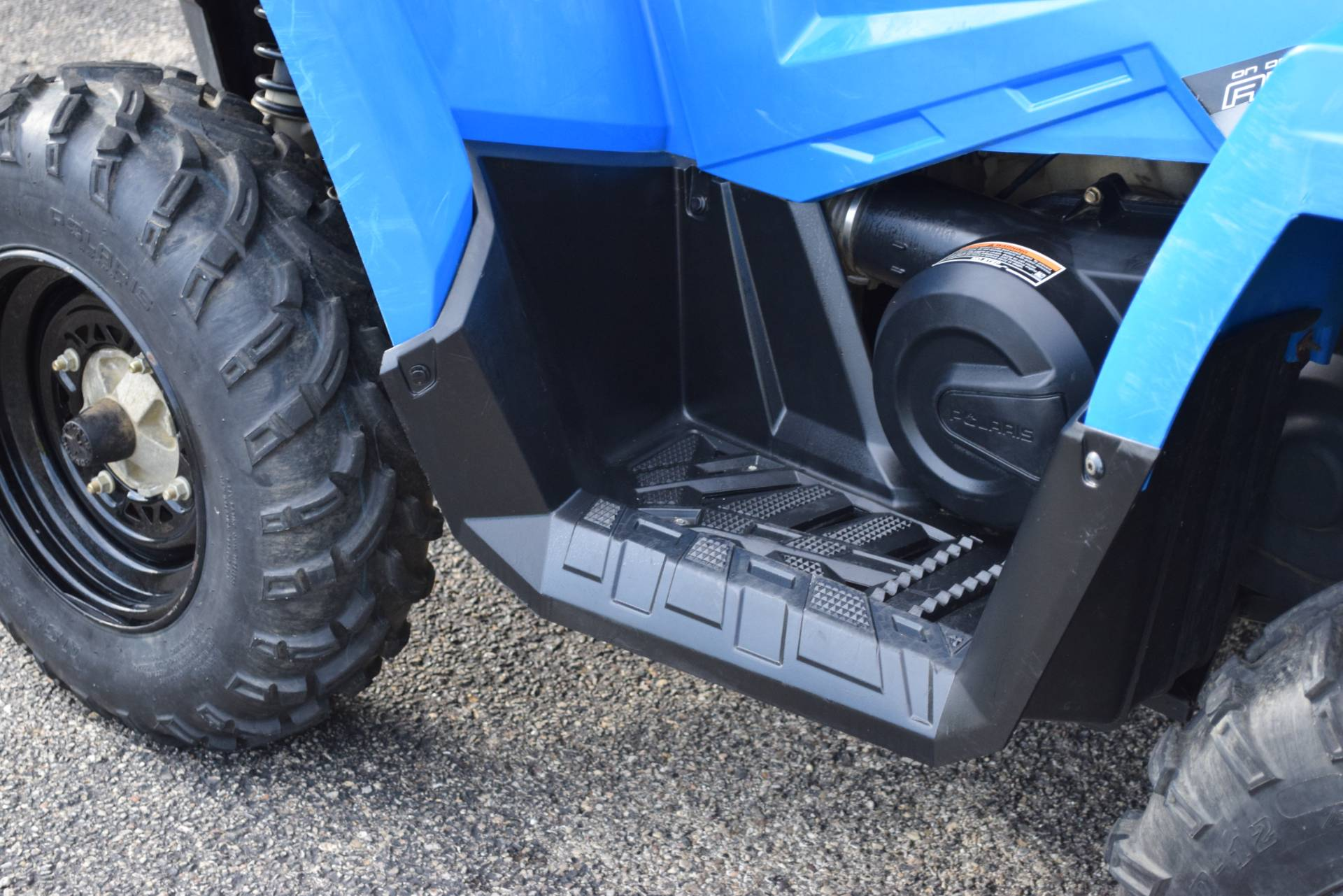 2017 Polaris Sportsman 450 H.O. in Wauconda, Illinois - Photo 20