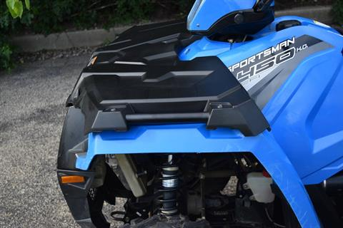 2017 Polaris Sportsman 450 H.O. in Wauconda, Illinois - Photo 22