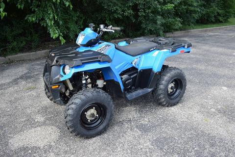 2017 Polaris Sportsman 450 H.O. in Wauconda, Illinois - Photo 24