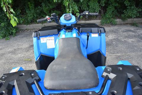 2017 Polaris Sportsman 450 H.O. in Wauconda, Illinois - Photo 30