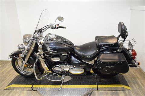 2006 Suzuki Boulevard C50T in Wauconda, Illinois - Photo 17