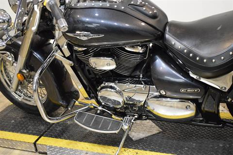 2006 Suzuki Boulevard C50T in Wauconda, Illinois - Photo 20