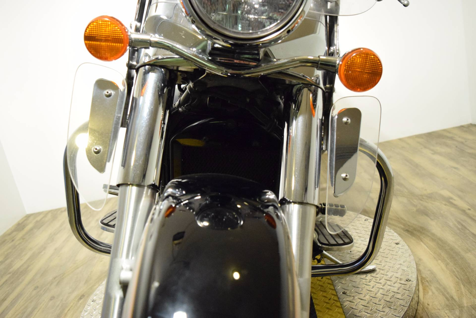 2005 Kawasaki Vulcan® 1600 Nomad™ in Wauconda, Illinois