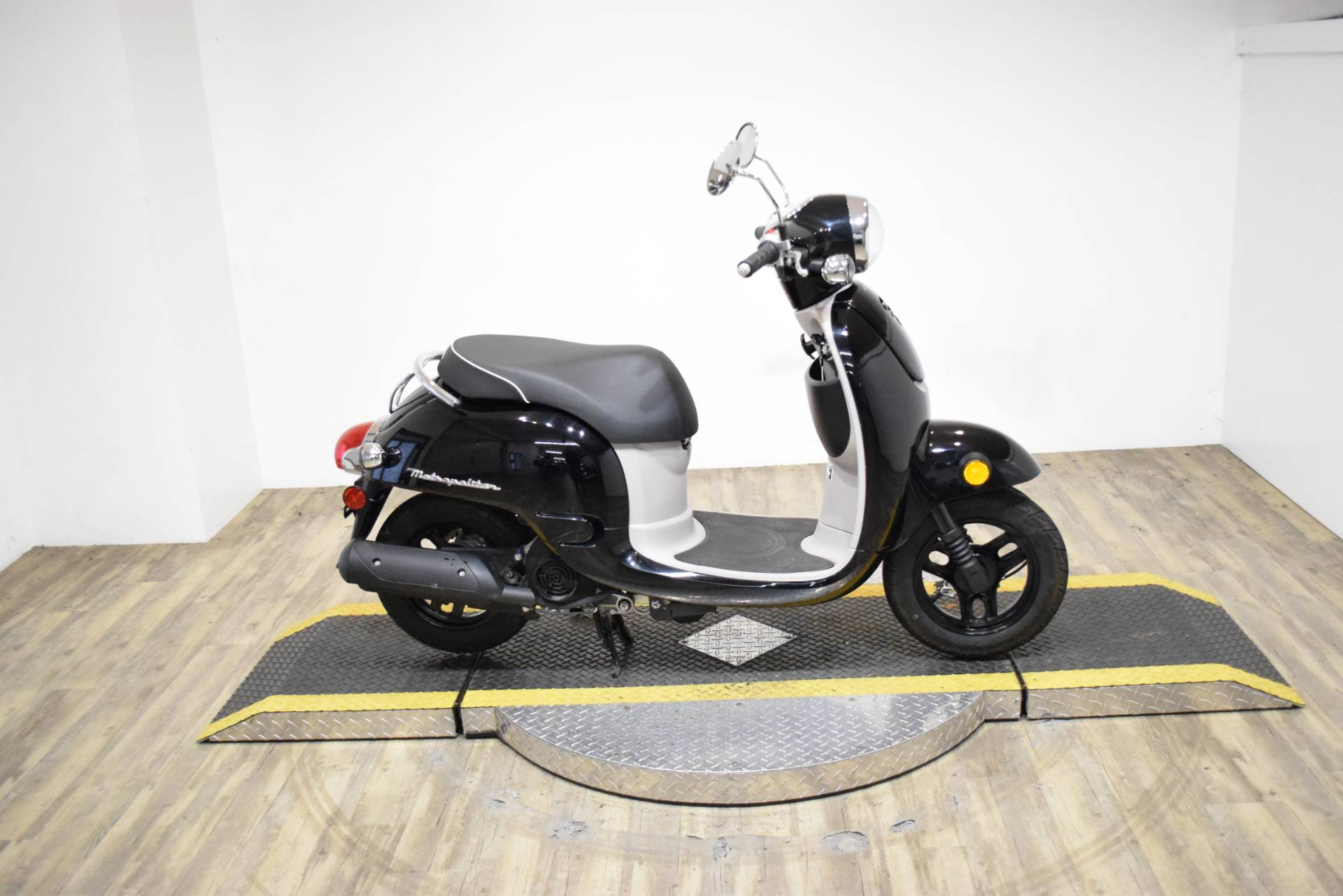 2013 Honda Metropolitan® in Wauconda, Illinois - Photo 1