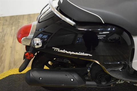 2013 Honda Metropolitan® in Wauconda, Illinois - Photo 5