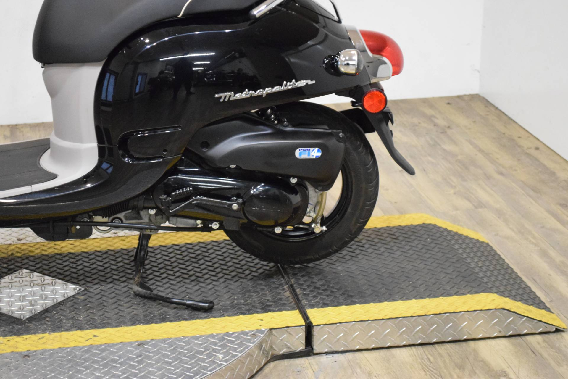 2013 Honda Metropolitan® in Wauconda, Illinois - Photo 14