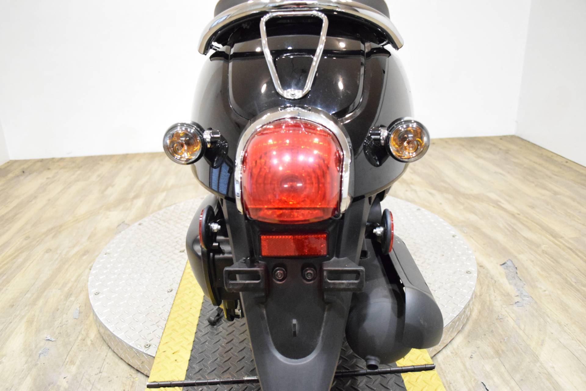 2013 Honda Metropolitan® in Wauconda, Illinois - Photo 22