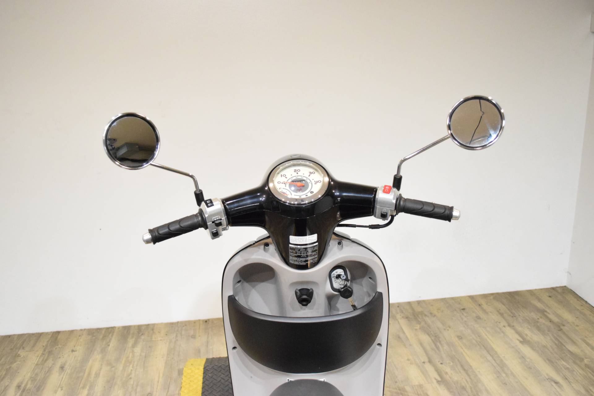 2013 Honda Metropolitan® in Wauconda, Illinois - Photo 24