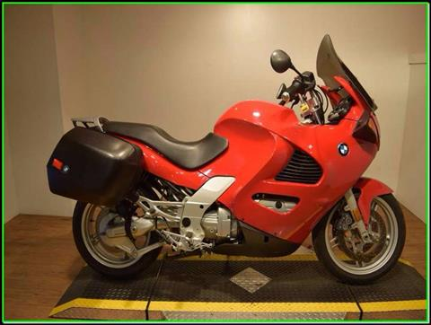 2000 BMW K1200RS in Wauconda, Illinois