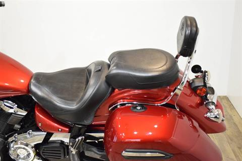 2011 Yamaha V Star 1300 Tourer in Wauconda, Illinois - Photo 19