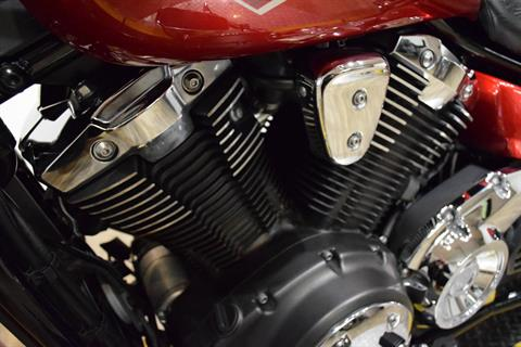 2011 Yamaha V Star 1300 Tourer in Wauconda, Illinois - Photo 21