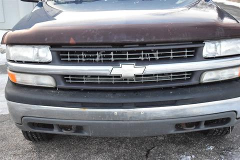 2002 Other 1500 SILVERADO LS in Wauconda, Illinois - Photo 15