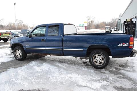 2002 Other 1500 SILVERADO LS in Wauconda, Illinois - Photo 19