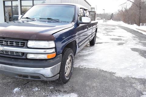2002 Other 1500 SILVERADO LS in Wauconda, Illinois - Photo 30