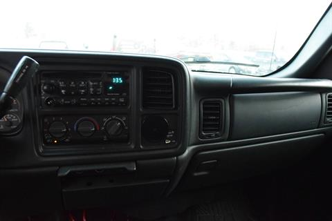 2002 Other 1500 SILVERADO LS in Wauconda, Illinois - Photo 37