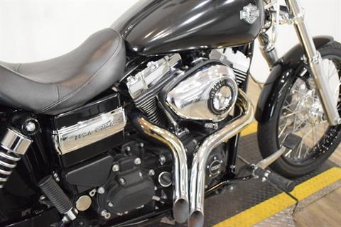 2015 Harley-Davidson Wide Glide® in Wauconda, Illinois - Photo 7