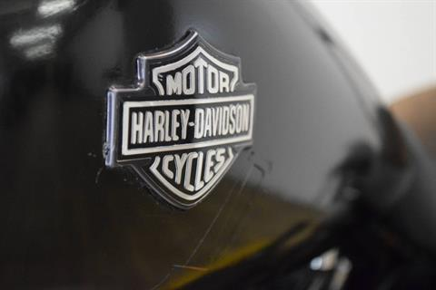 2015 Harley-Davidson Wide Glide® in Wauconda, Illinois - Photo 21