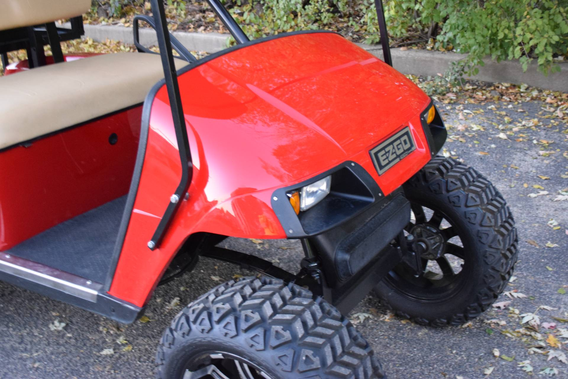 2010 E-Z-GO E-Z-Go Electric Golf Cart in Wauconda, Illinois - Photo 3