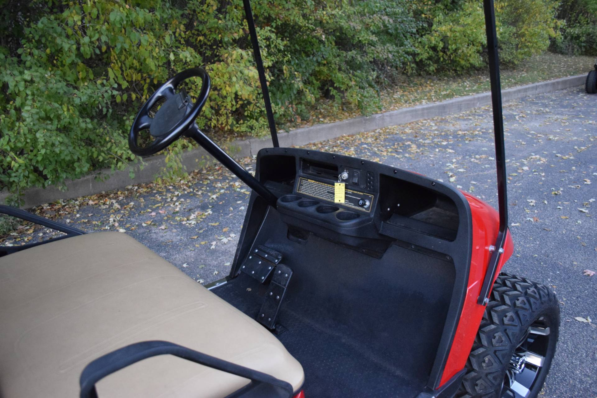 2010 E-Z-GO E-Z-Go Electric Golf Cart in Wauconda, Illinois - Photo 5