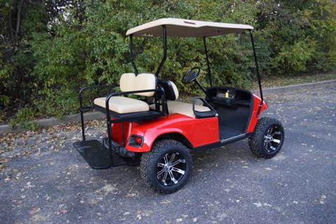 2010 E-Z-GO E-Z-Go Electric Golf Cart in Wauconda, Illinois - Photo 8