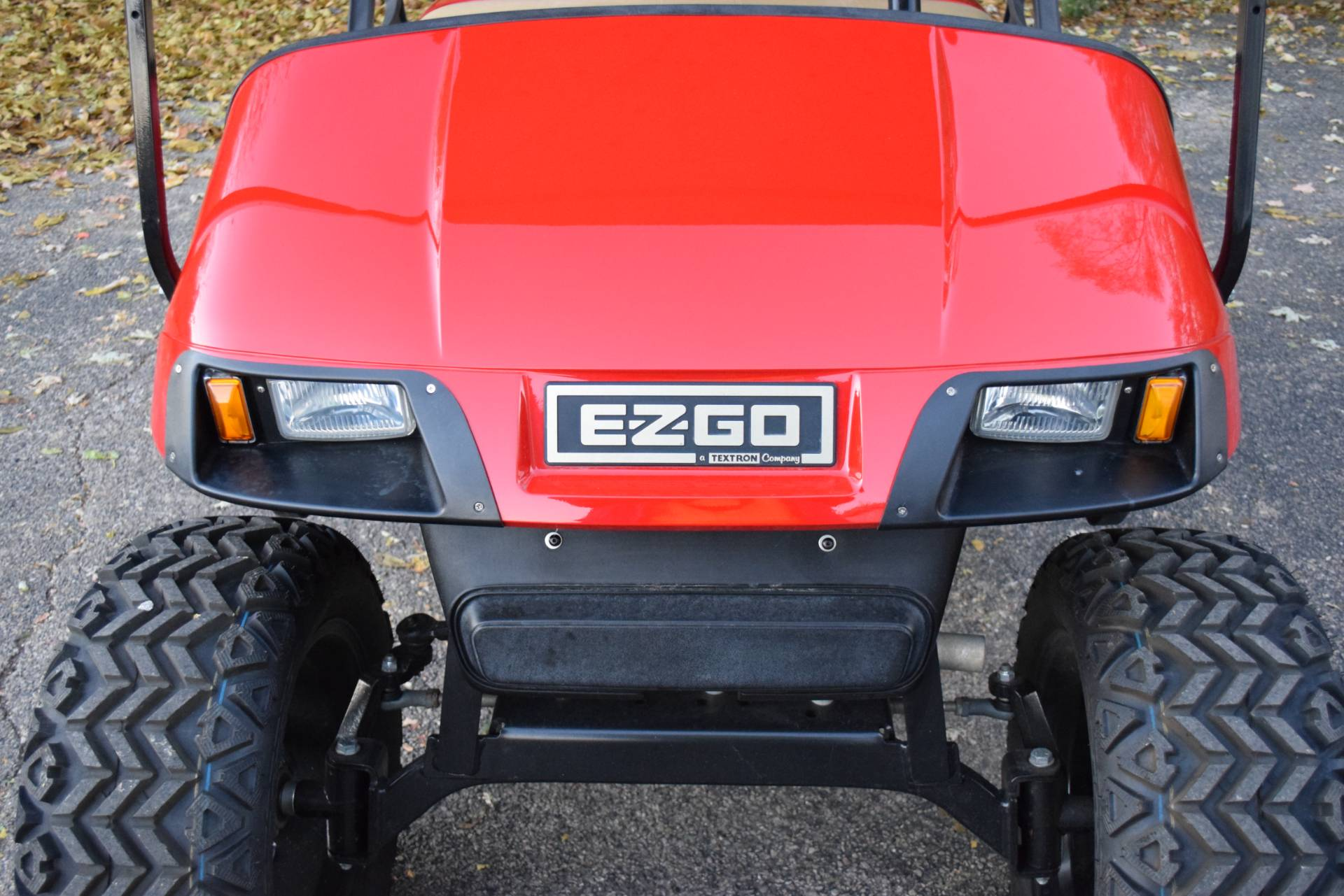 2010 E-Z-GO E-Z-Go Electric Golf Cart in Wauconda, Illinois - Photo 12