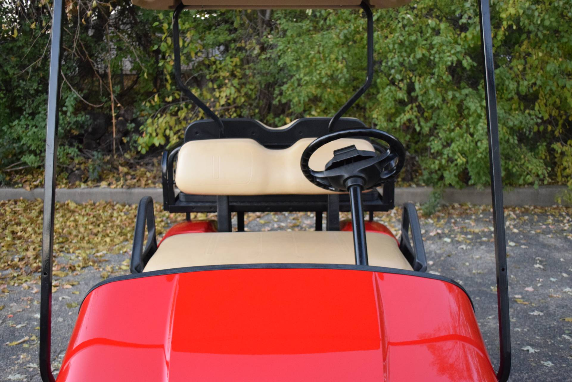 2010 E-Z-GO E-Z-Go Electric Golf Cart in Wauconda, Illinois - Photo 13