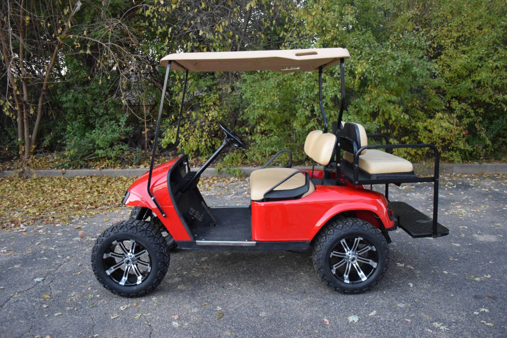 2010 E-Z-GO E-Z-Go Electric Golf Cart in Wauconda, Illinois - Photo 15