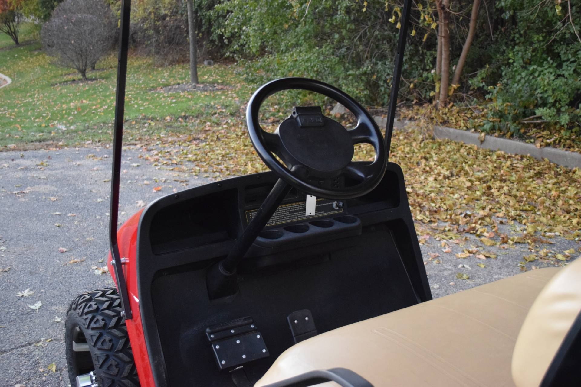 2010 E-Z-GO E-Z-Go Electric Golf Cart in Wauconda, Illinois - Photo 18