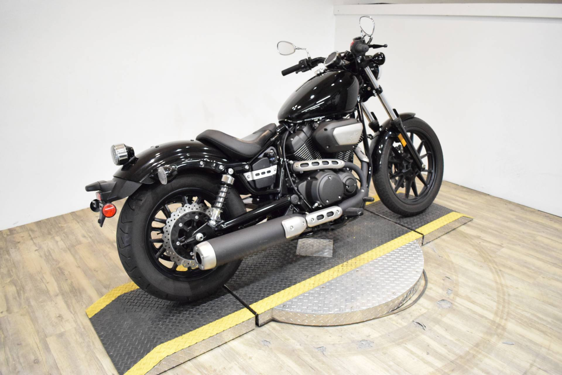 2014 Yamaha Bolt™ in Wauconda, Illinois - Photo 9