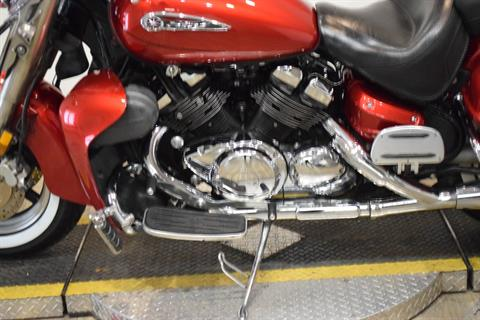 2009 Yamaha Royal Star Tour Deluxe in Wauconda, Illinois - Photo 18