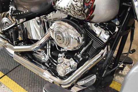 2011 Harley-Davidson Heritage Softail® Classic in Wauconda, Illinois - Photo 4