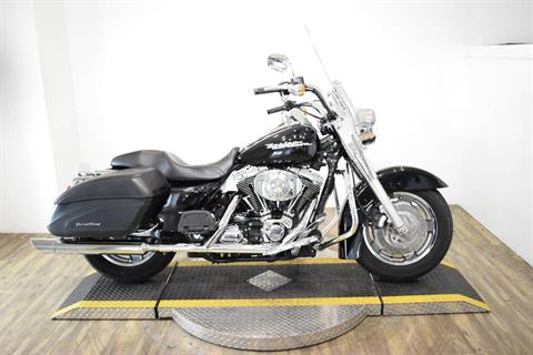 2005 Harley-Davidson FLHR/FLHRI Road King® in Wauconda, Illinois - Photo 1