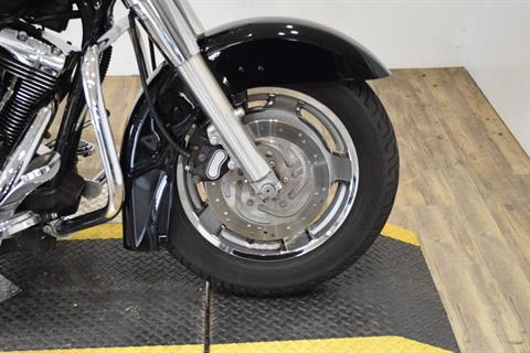 2005 Harley-Davidson FLHR/FLHRI Road King® in Wauconda, Illinois - Photo 2