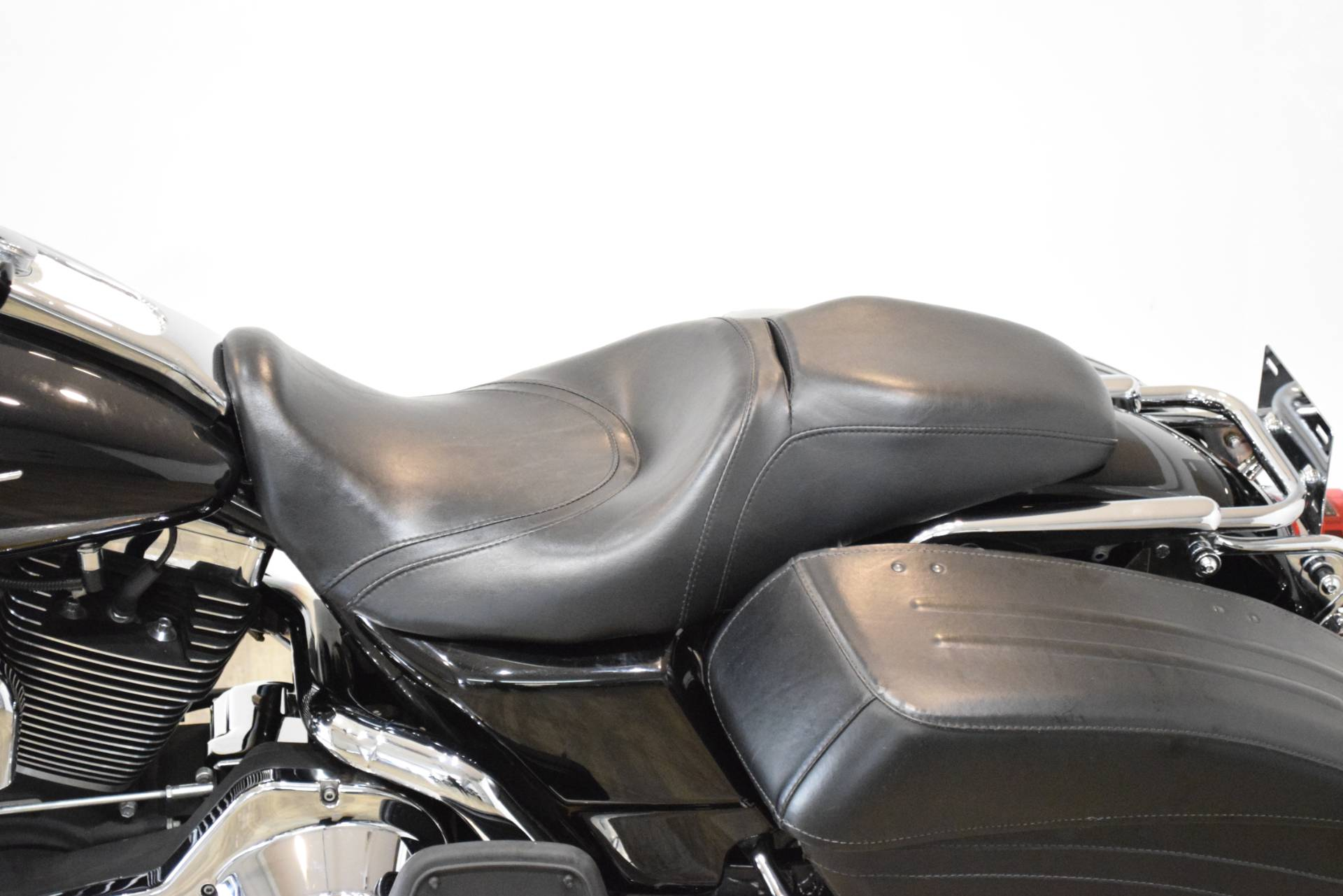 2005 Harley-Davidson FLHR/FLHRI Road King® in Wauconda, Illinois - Photo 18