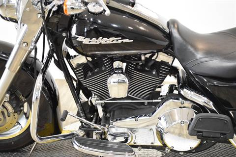 2005 Harley-Davidson FLHR/FLHRI Road King® in Wauconda, Illinois - Photo 19