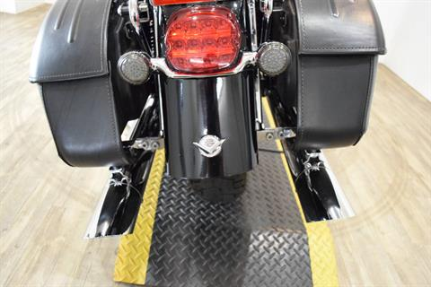 2005 Harley-Davidson FLHR/FLHRI Road King® in Wauconda, Illinois - Photo 26