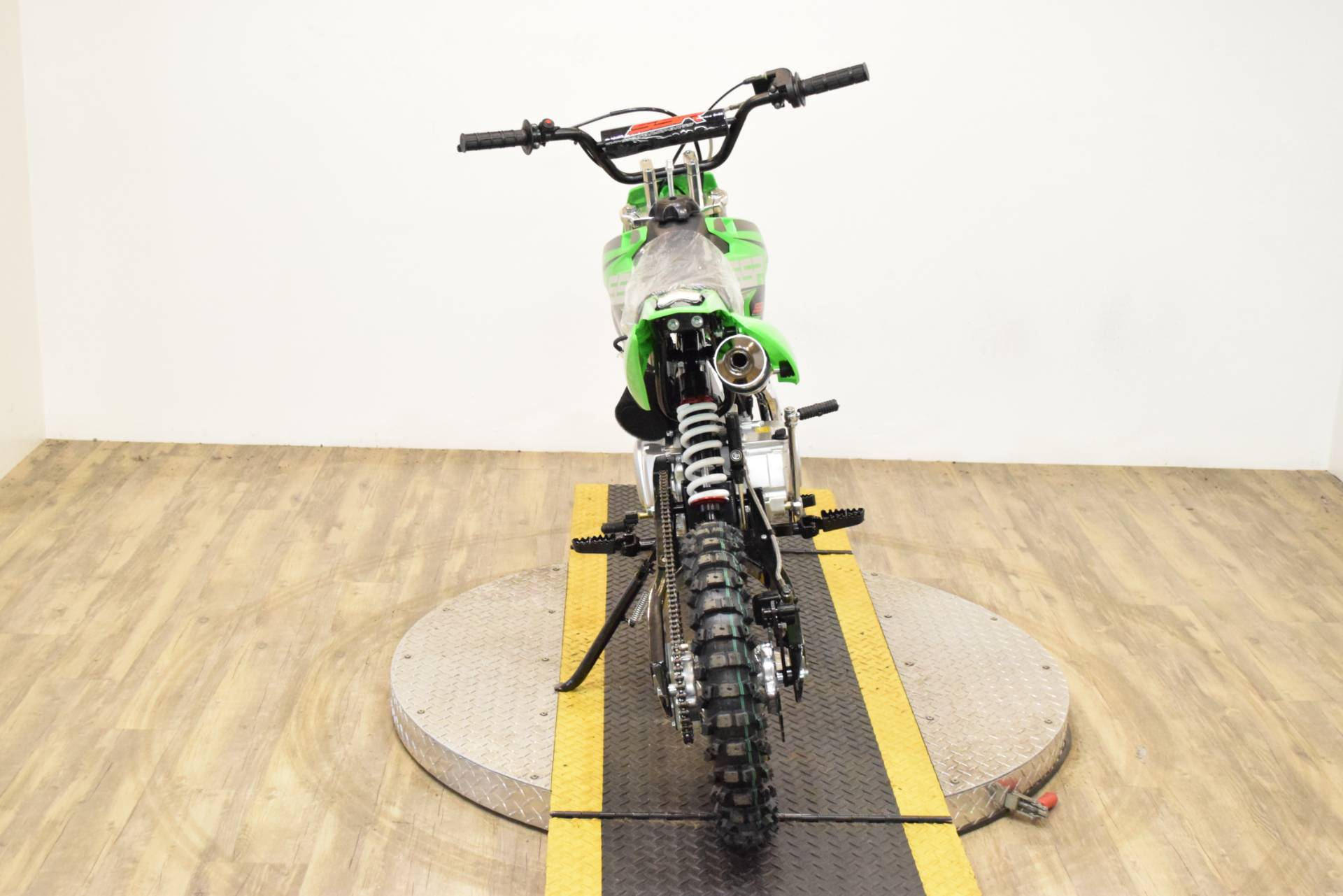 2019 SSR Motorsports SR 125 Manual in Wauconda, Illinois