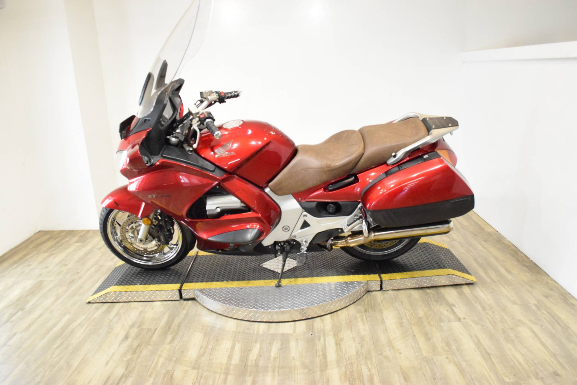 2008 Honda ST1300 ABS™ in Wauconda, Illinois