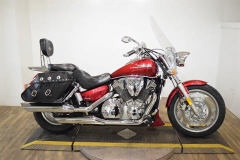 2004 Honda VTX1300C in Wauconda, Illinois - Photo 1