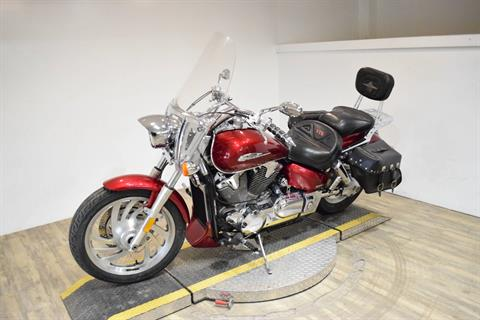 2004 Honda VTX1300C in Wauconda, Illinois - Photo 22