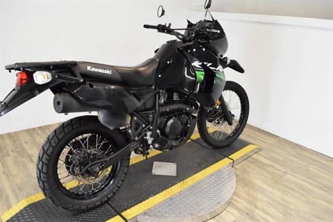 2016 Kawasaki KLR 650 in Wauconda, Illinois - Photo 11