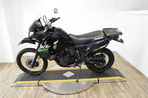 2016 Kawasaki KLR 650 in Wauconda, Illinois - Photo 17