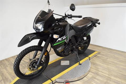 2016 Kawasaki KLR 650 in Wauconda, Illinois